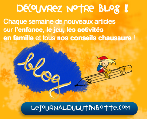 Le  blog du Lutin botté